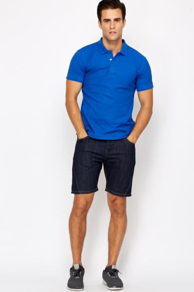 Mens Denim Shorts - Just £5