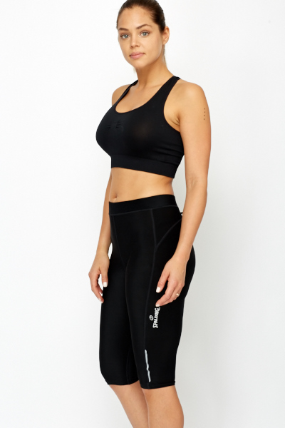 Pocket Back Sport Trousers