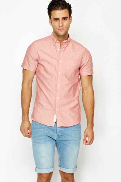 Azalea Button Down Shirt