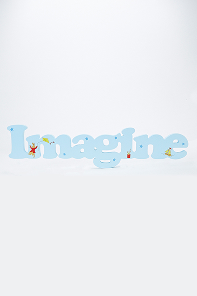 Decorative Wooden Imagine Show Piece