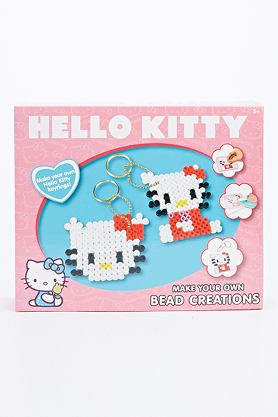 Hello Kitty Bead Creations