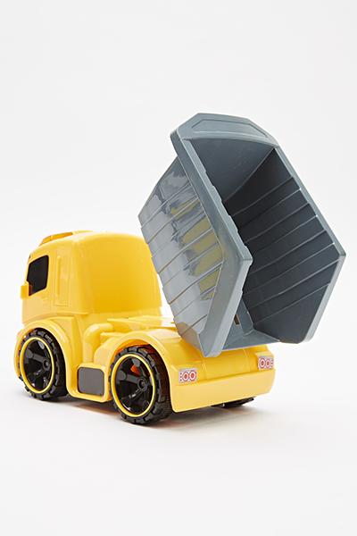 toy dump truck - Toy Dump Trucks