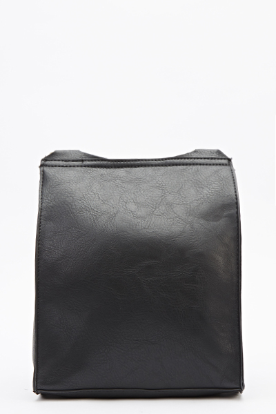 Small Black Crossbody Bag