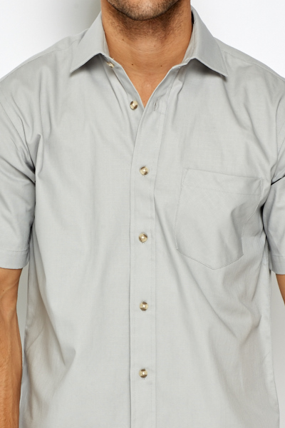 Light Weight Grey Shirt