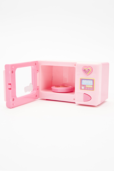 Dream House Toy Kitchen Appliances - Just £5