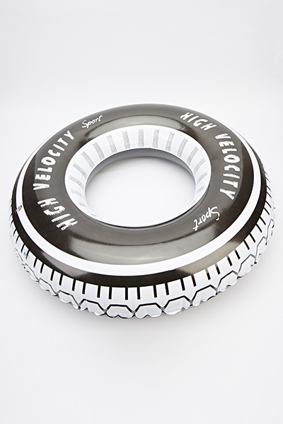 Tire Swimming Ring