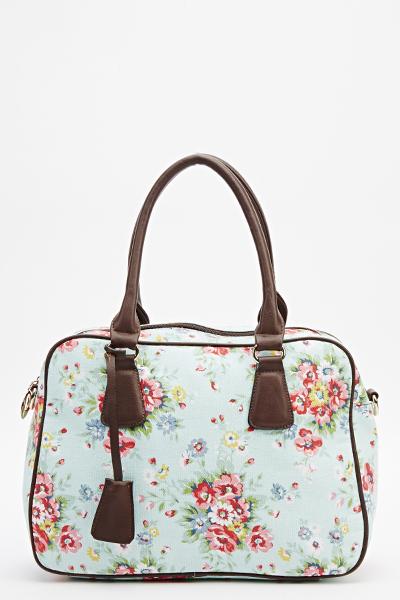 Fl Bowler Bag
