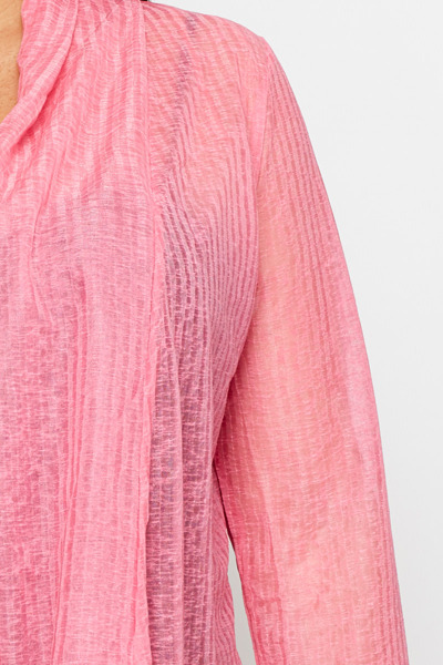 Pink Waterfall Cardigan - Just £5