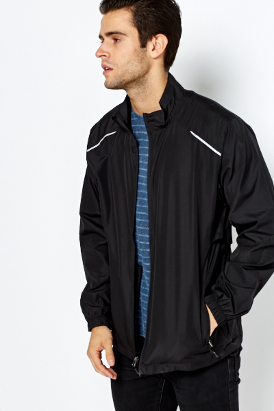 Lightweight Sports Jacket