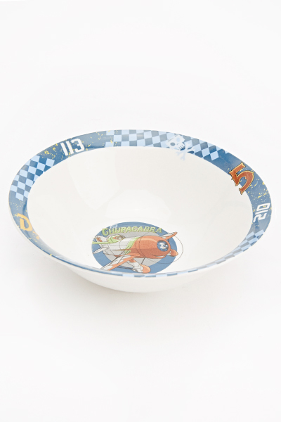 Disney Planes Breakfast Set