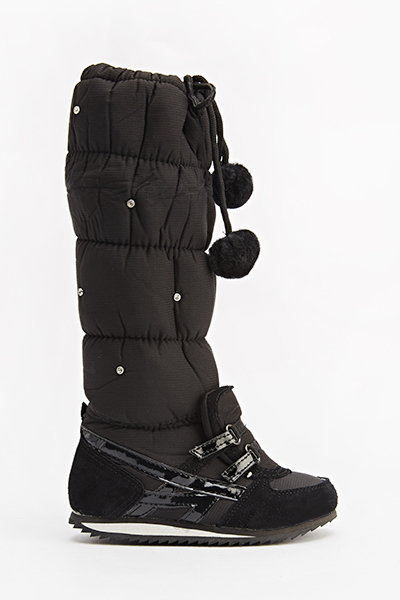 Find fur trimmed boots at ShopStyle. Shop the latest collection of fur trimmed boots from the most popular stores - all in one place.