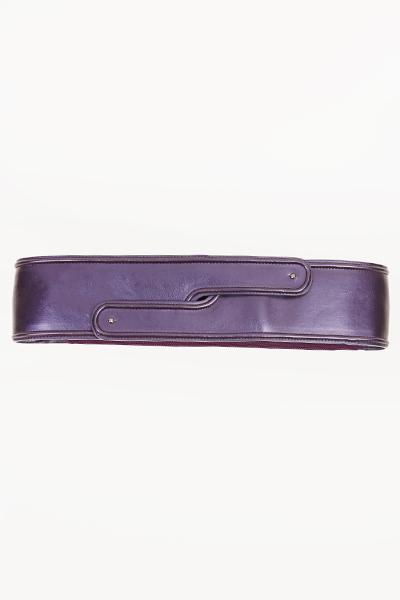 Image of Large Metallic Elastic Belt