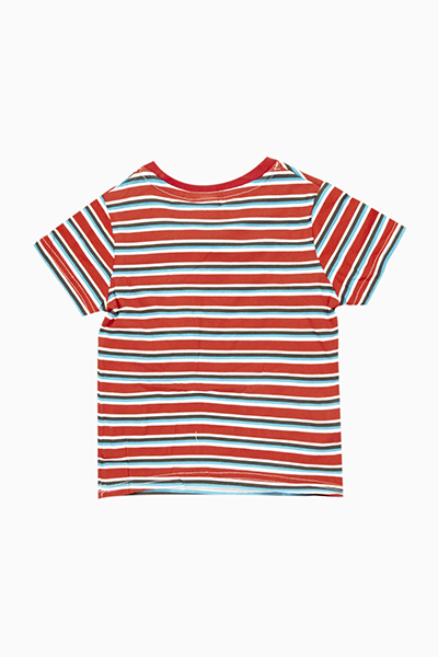 Mickey Mouse Stripe Top