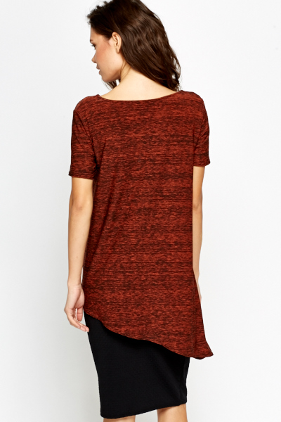 Rust Asymmetric Top