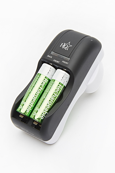 Overnight Battery Charger