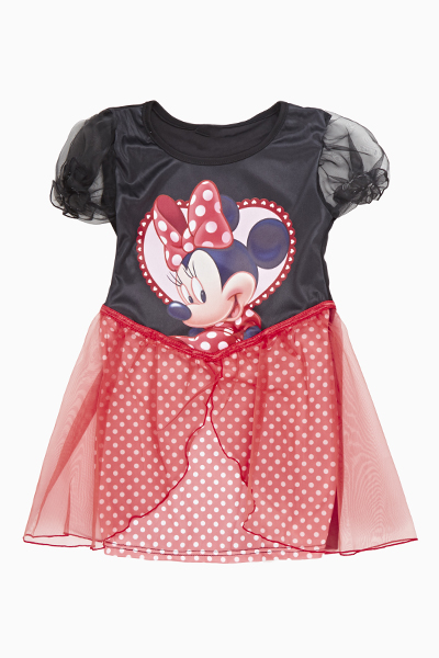 2b61c10272f Minnie Mouse Dress