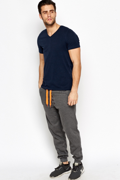 Cotton Casual Joggers