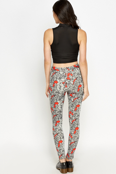 Women's Leggings: They're Better than Pants. Leggings are essential to your wardrobe all year round. They're perfect for lounging around, working out and going out when paired with boots and a hitseparatingfiletransfer.tk up on fleece leggings for the winter and get cropped leggings for the summer.