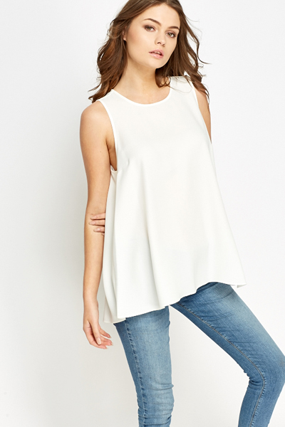 Shell Swing Top