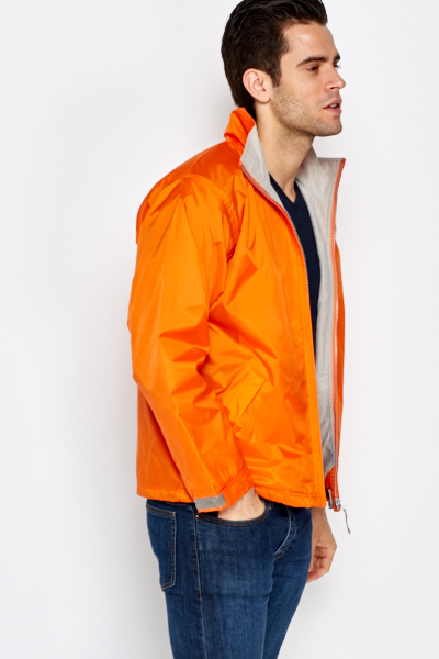 Light Weight Water Proof Jacket