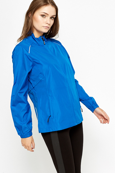 Outdoor Mac Jacket