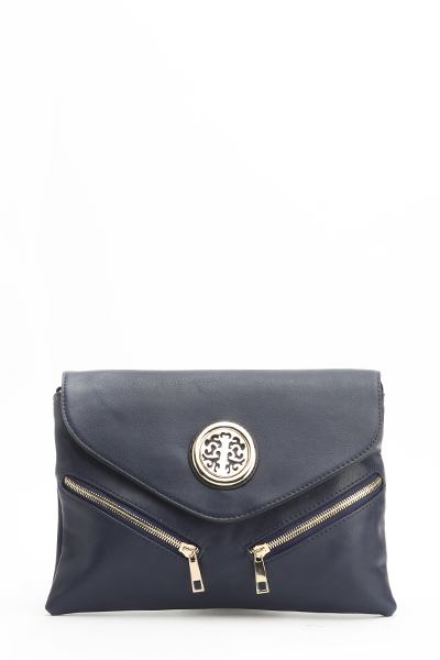 Envelope Style Crossbody Bag