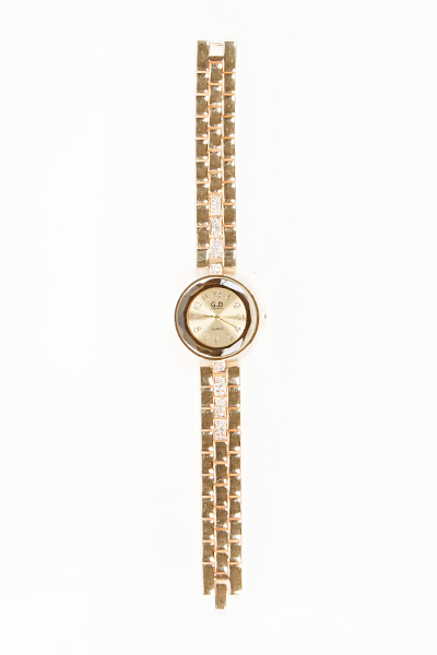 Diamante Bracelete Watch