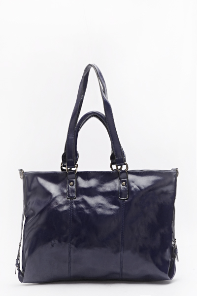 Hi Shine Tote Bag