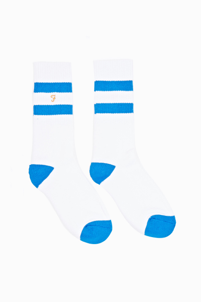 Cotton Socks Three Pack