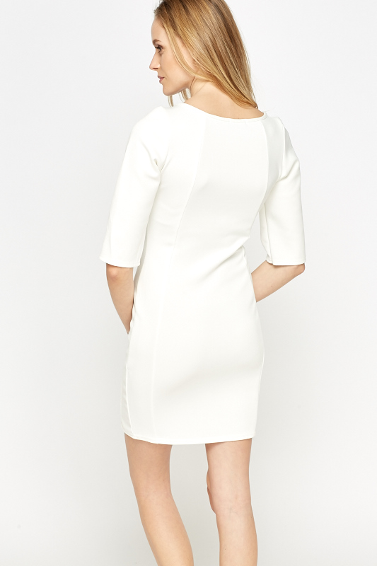 Shop for cream dress at bestsupsm5.cf Free Shipping. Free Returns. All the time.