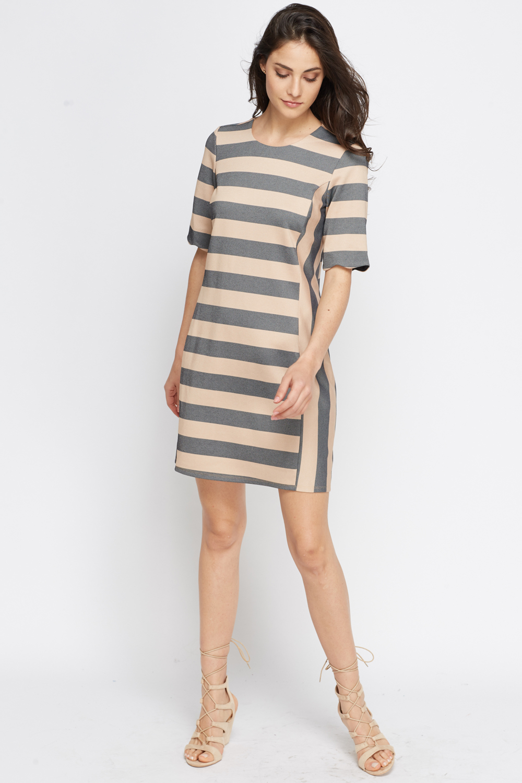 Find great deals on eBay for beige stripe dress. Shop with confidence.