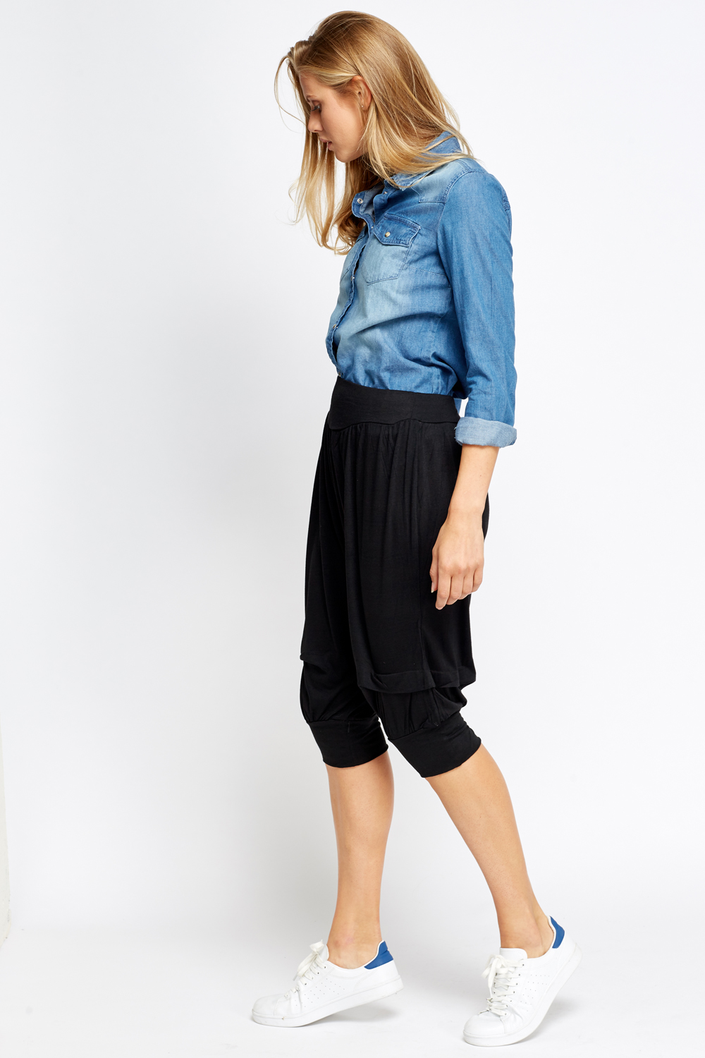 Buy the latest cropped harem pants cheap shop fashion style with free shipping, and check out our daily updated new arrival cropped harem pants at smileqbl.gq