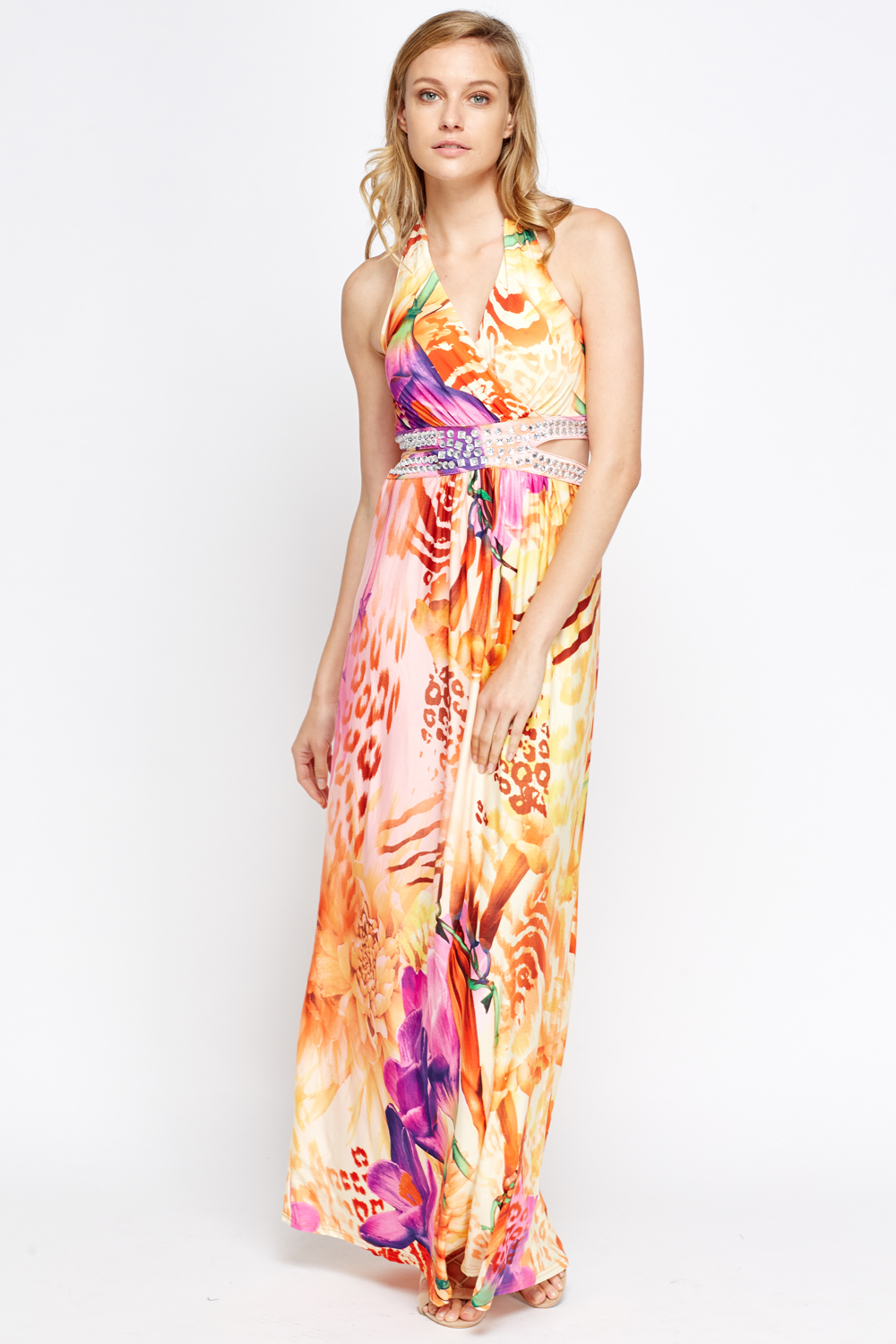 Maxi Dresses For Cheap