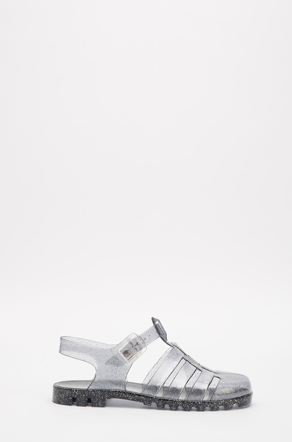 097dd9f73109 Strappy Jelly Sandals - Just £5