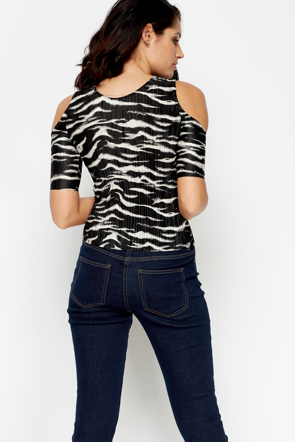 You searched for: zebra print tops! Etsy is the home to thousands of handmade, vintage, and one-of-a-kind products and gifts related to your search. No matter what you're looking for or where you are in the world, our global marketplace of sellers can help you find unique and affordable options. Let's get started!