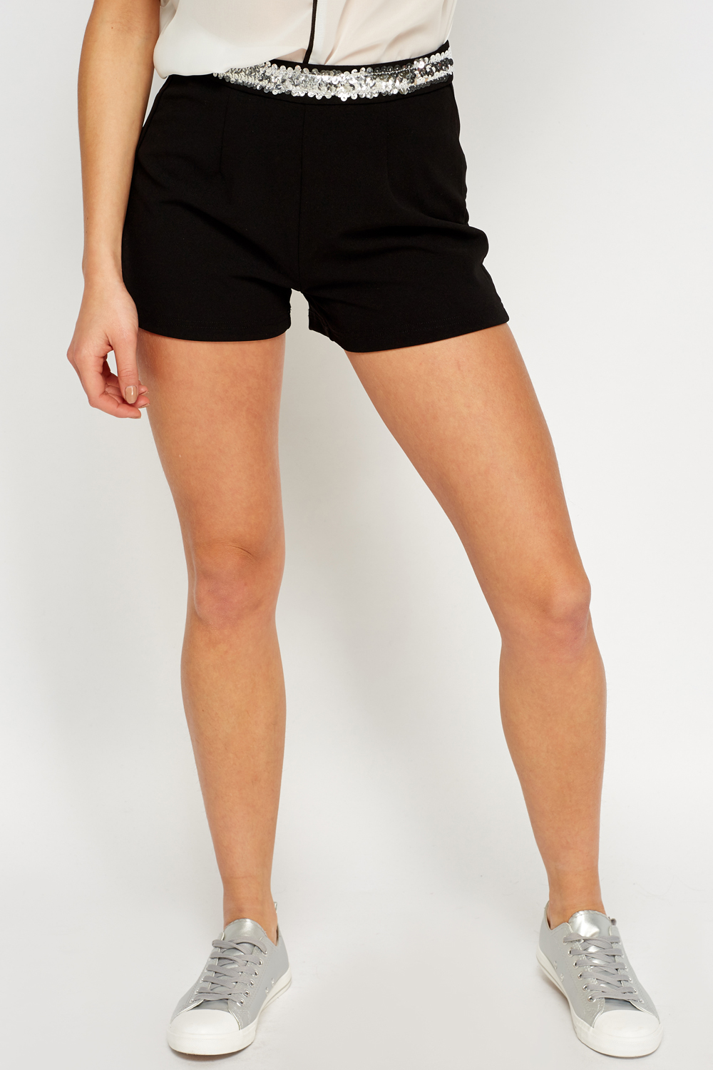 Find great deals on eBay for black sequin shorts. Shop with confidence.