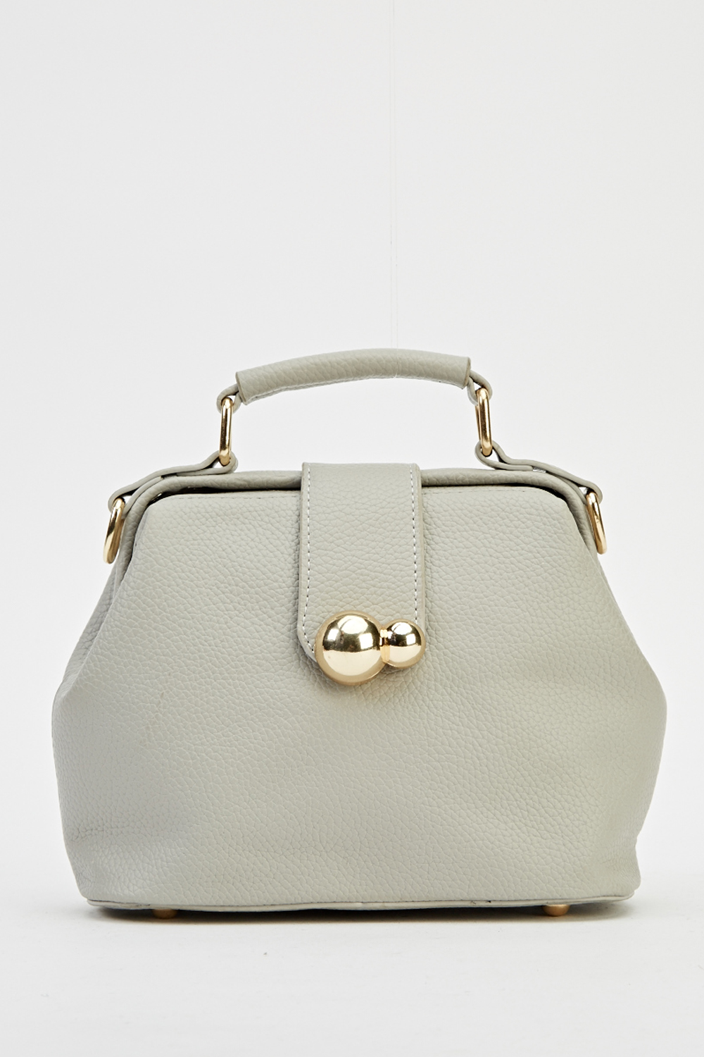 26a53b528a Faux Leather Small Shoulder Bag - Just £5