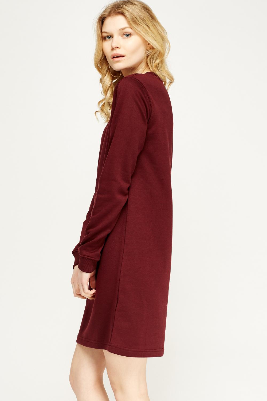 Find great deals on eBay for burgundy jumper. Shop with confidence.