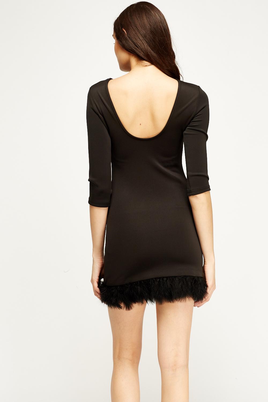 Womens Black Dress Shirts
