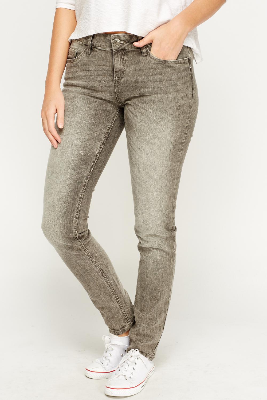 regular fit denim jeans 3 colours just 5. Black Bedroom Furniture Sets. Home Design Ideas