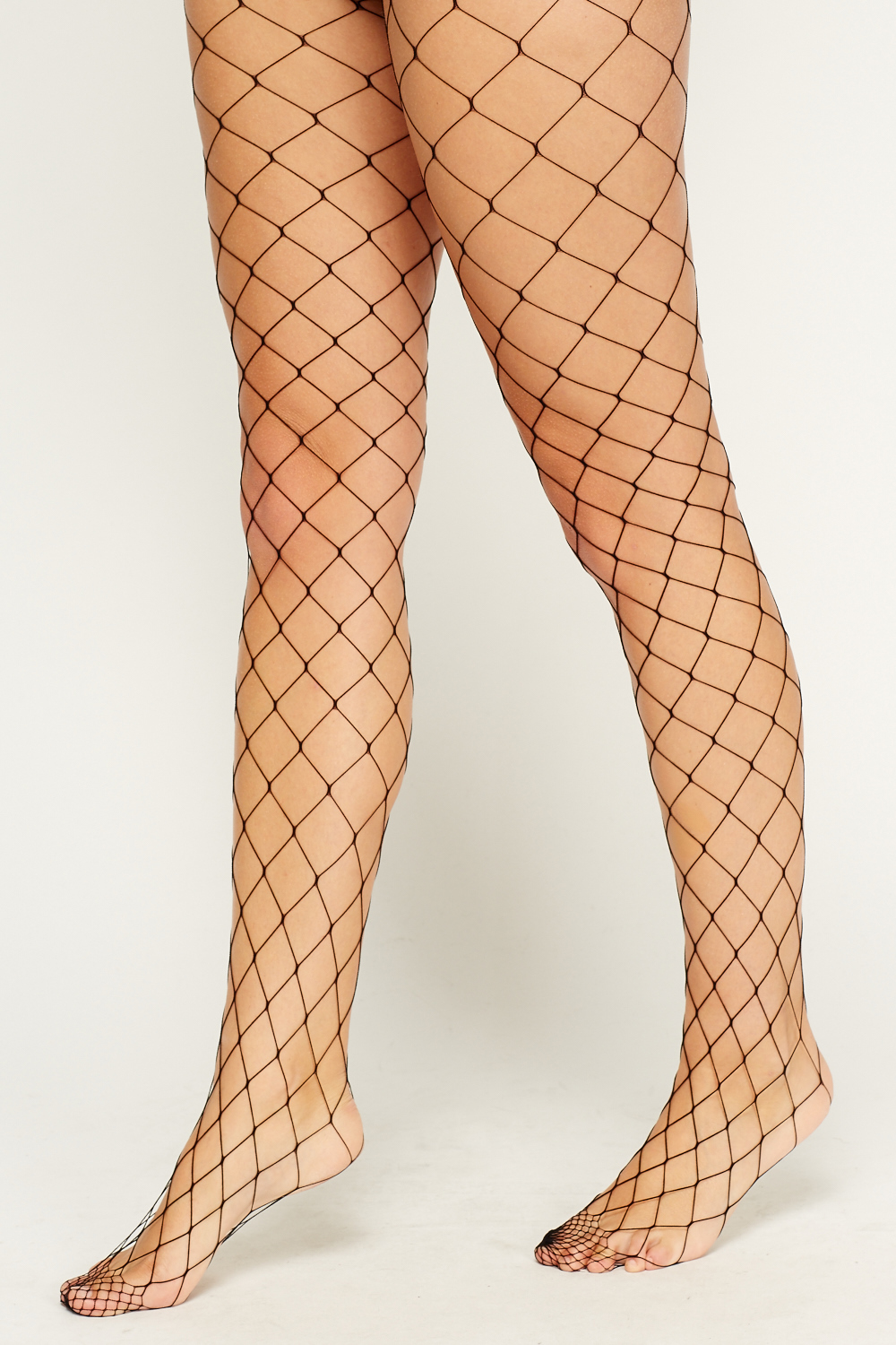 Pack of 2 fishnet tights just 5 for Fish net tights