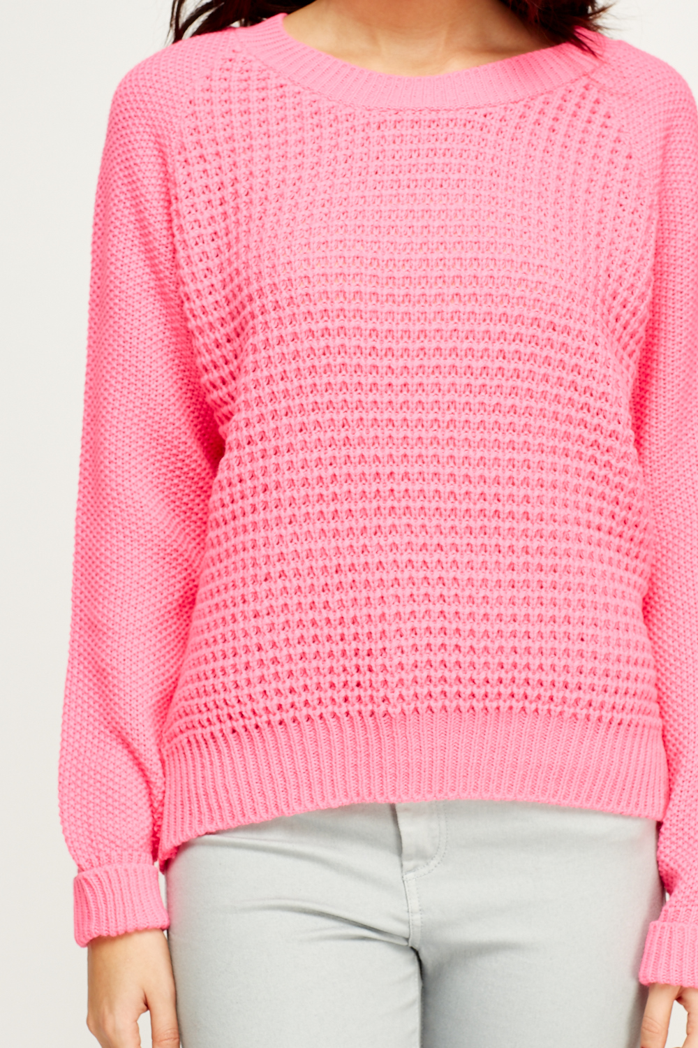 Find great deals on eBay for girls pink jumper. Shop with confidence.