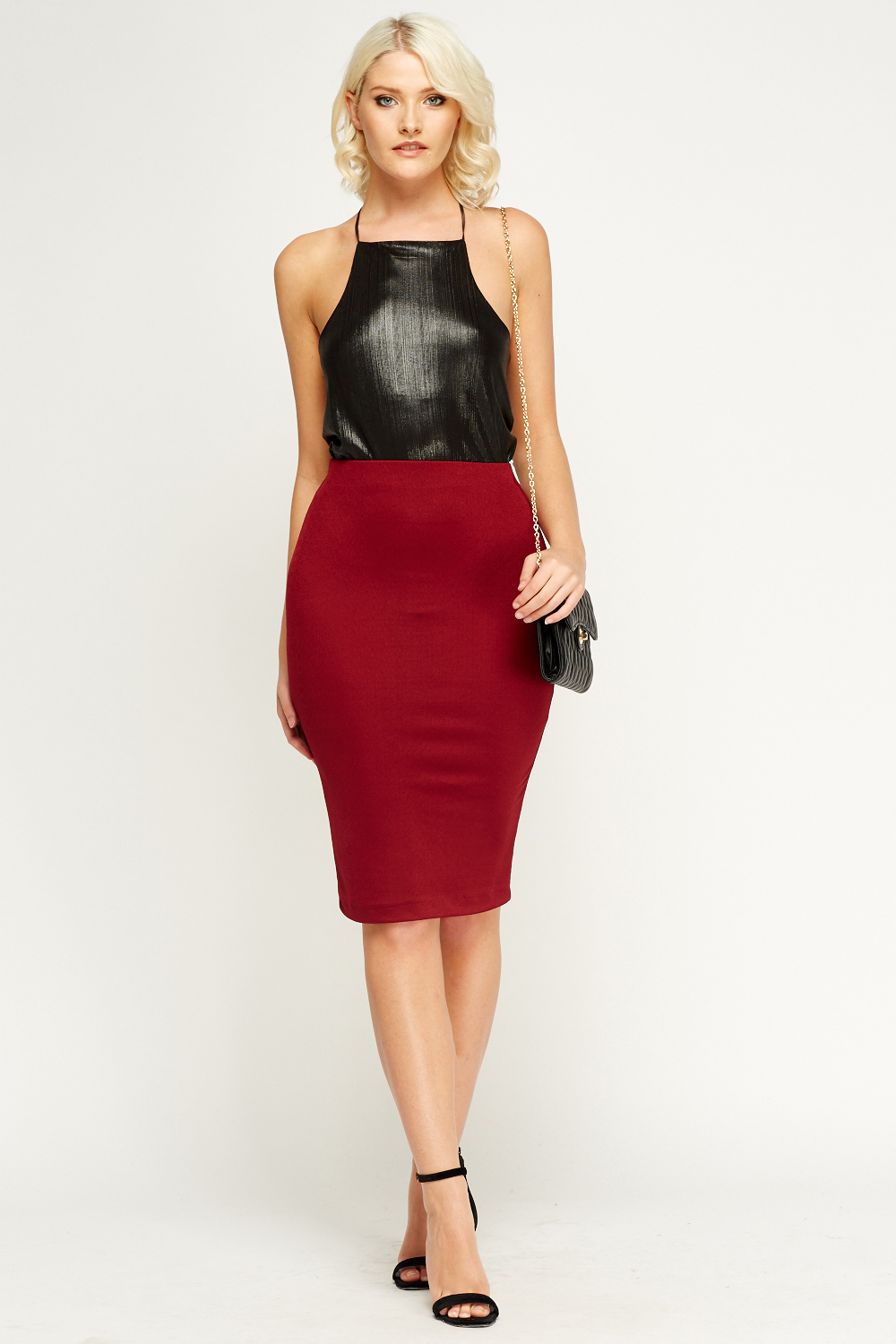 Midi Skirts | Buy cheap Midi Skirts for just £5 on ...
