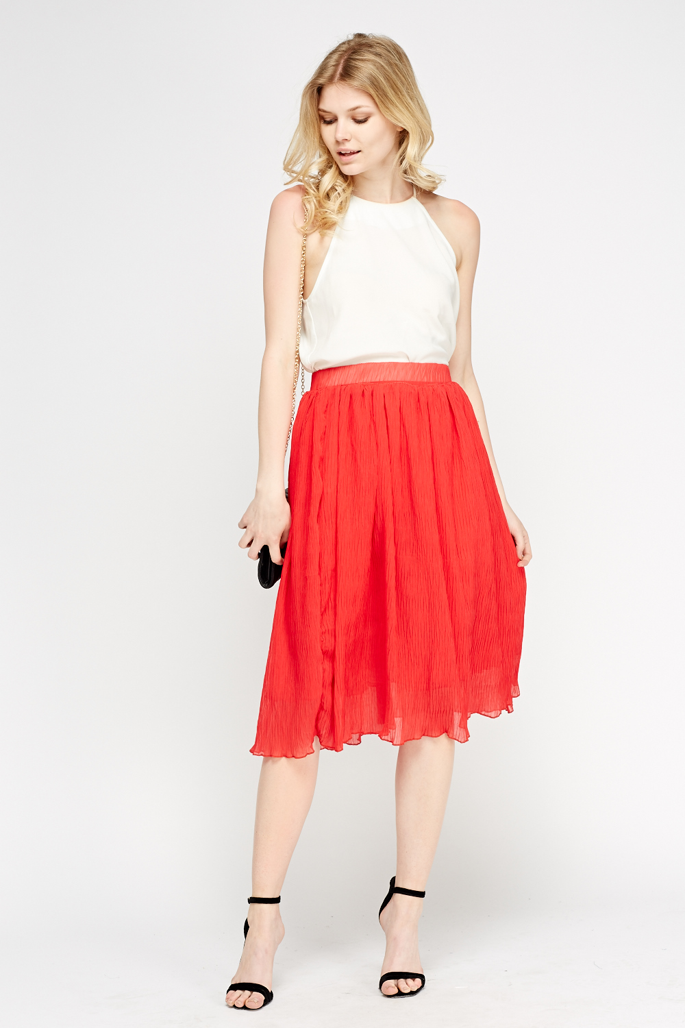 Shop for red skirts for women at gtacashbank.ga Free Shipping. Free Returns. All the time.