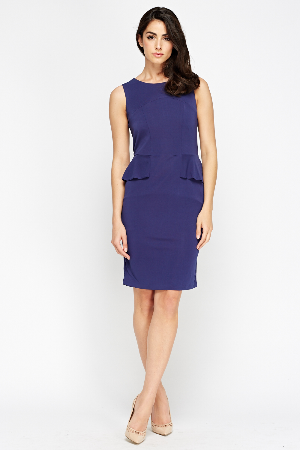 Shop black waist peplum dress at Neiman Marcus, where you will find free shipping on the latest in fashion from top designers. Skip To Main Content. SAVE 25% ON REGULAR PRICES! CHIC WEEK. JEWELRY SALE! SAVE 20% WITH CODE JEWEL HOME SALE: SAVE 20%. Available in Black, Blue, Red.