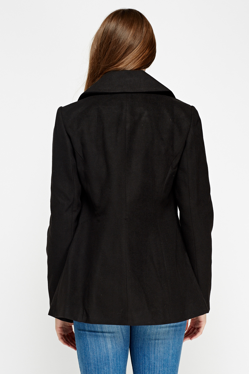 Find great deals on eBay for black fitted jacket. Shop with confidence.
