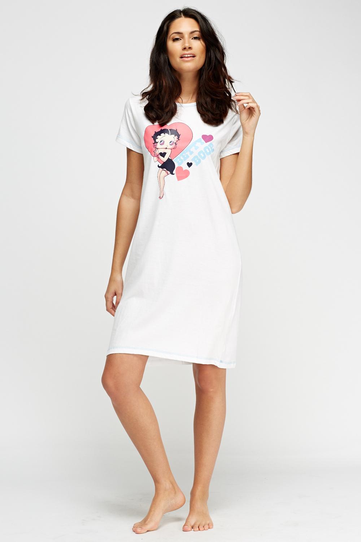 Betty Boop Dresses