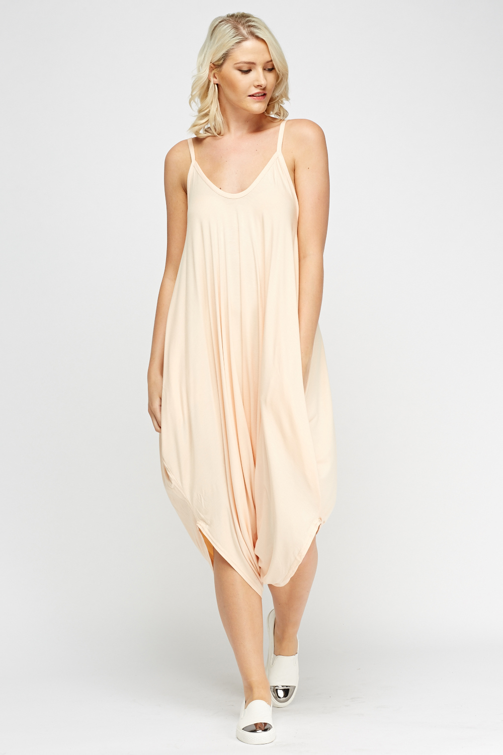 dc4230809e9a Basic Terrain Harem Jumpsuit. Click on the image to zoom