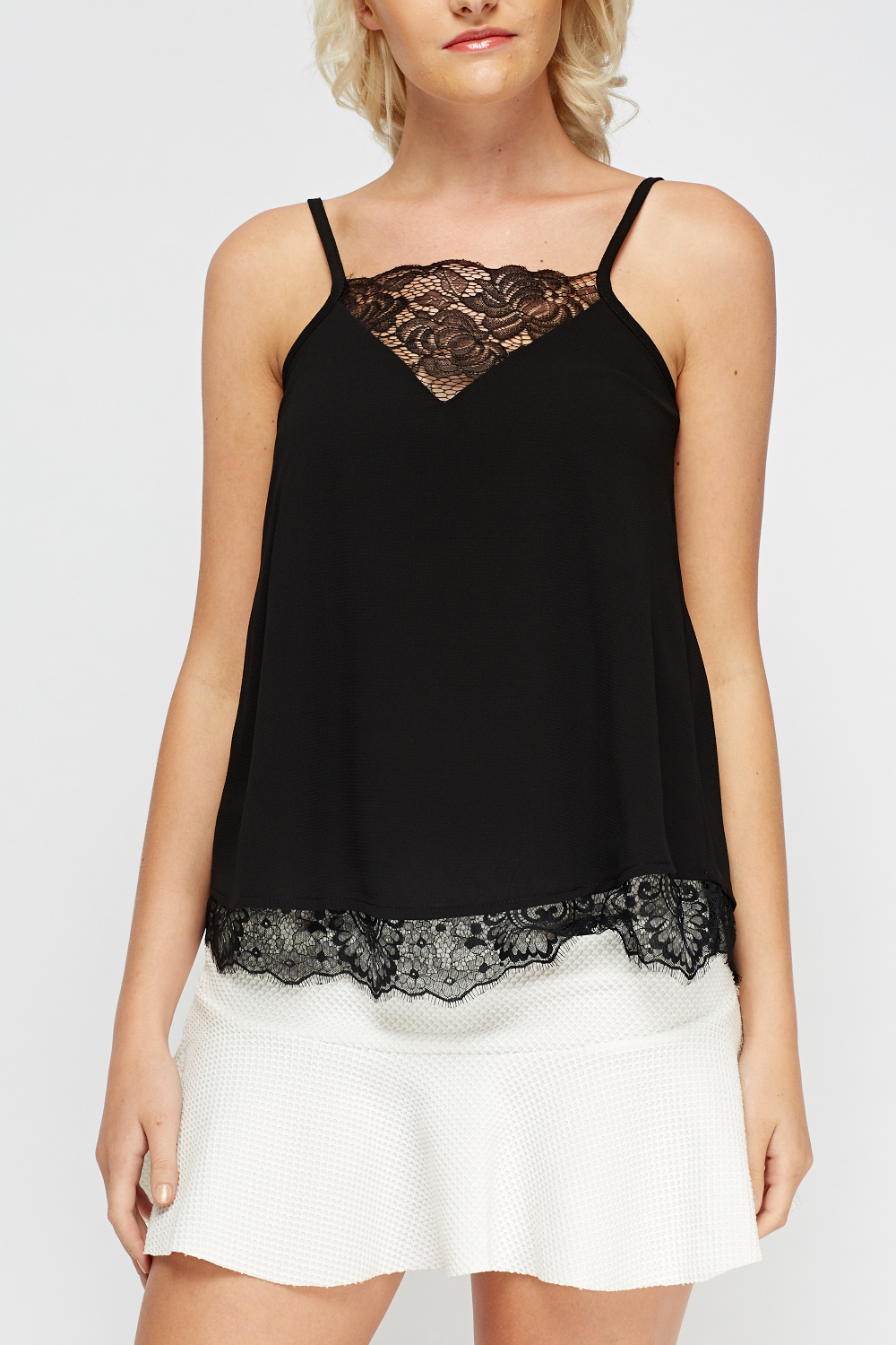 Camisole women 18 2017 for tops lace ebay stores