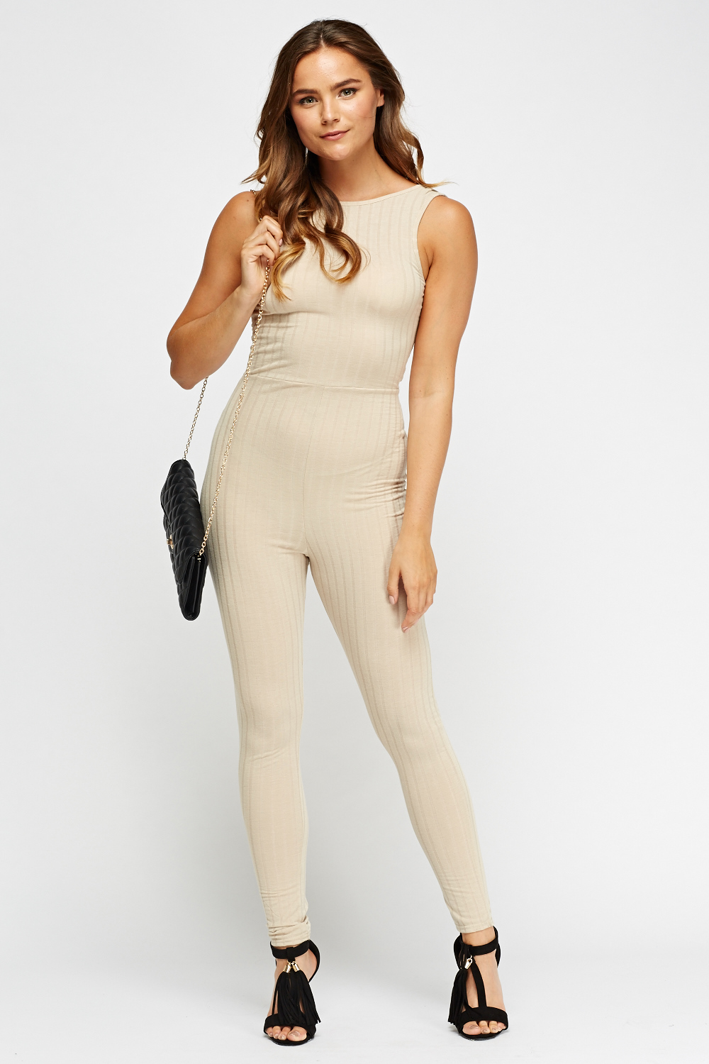 Shop eBay for great deals on Beige Jumpsuits & Rompers for Women. You'll find new or used products in Beige Jumpsuits & Rompers for Women on eBay. Free shipping on selected items.